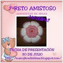 7mo Reto amistoso de VANE!!!!