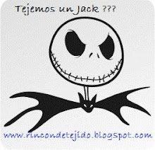 reto tejemos un jack de roro