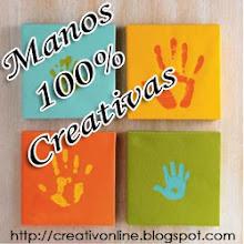 PREMIO DE PARTE DE CREATIVONLINE