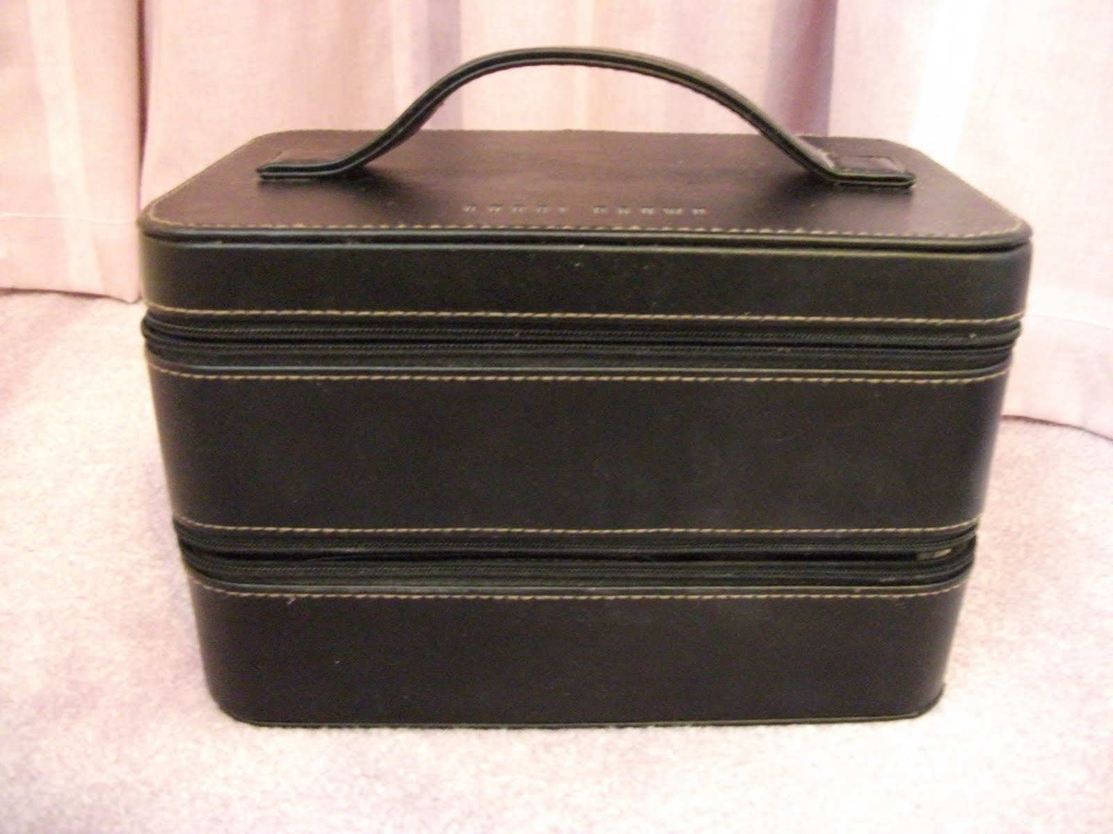 Nail Varnish Vanity Case | Splendid Wedding Company