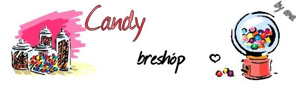 candy breshóp  -