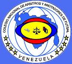 COLEGIO NACIONAL DE ÁRBITROS Y ANOTADORES DE VENEZUELA