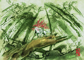 #1 Okami Wallpaper