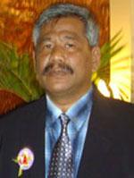 Kepala RSBI SMP N1 Cilacap