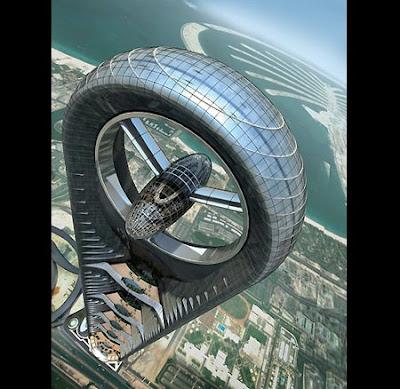 Anara tower