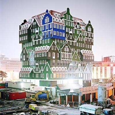 Inntel hotel in zaandam