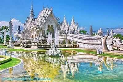 City of chiang rai