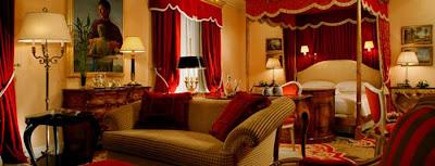 Villa La Capula Suite, Rome