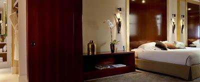 Imperial Suite, Paris