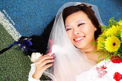 Chun wei-yi woman