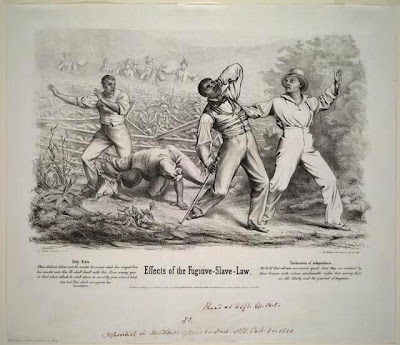 prigg v pennsylvania Prigg unsuccessfully argued before the pennsylvania supreme court that both the 1788 and 1826 laws violated the constitutional guarantee of extradition among states and the federal government's fugitive slave law of 1793.