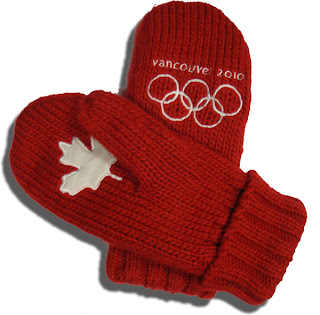Olympic Mitts