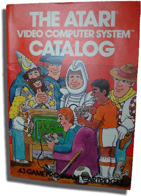 1982 Video Games... Yes!