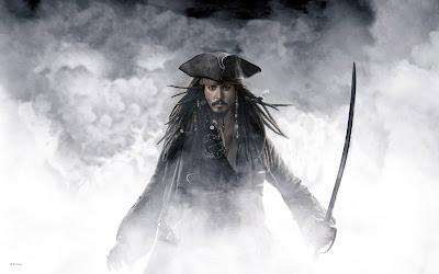 Mmmmm More Captain Jack