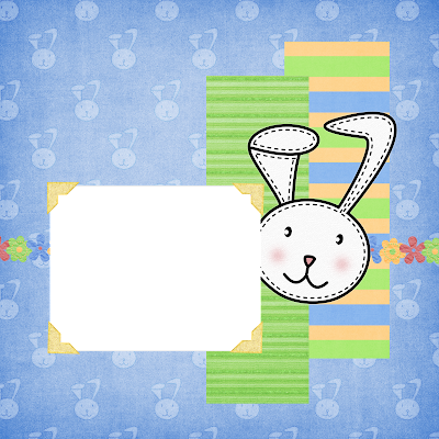 Bunny Whims Kit & QP Freebie