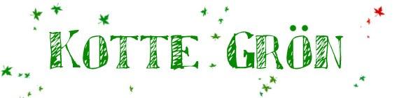 Kotte Grön