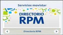 Directorio RPM