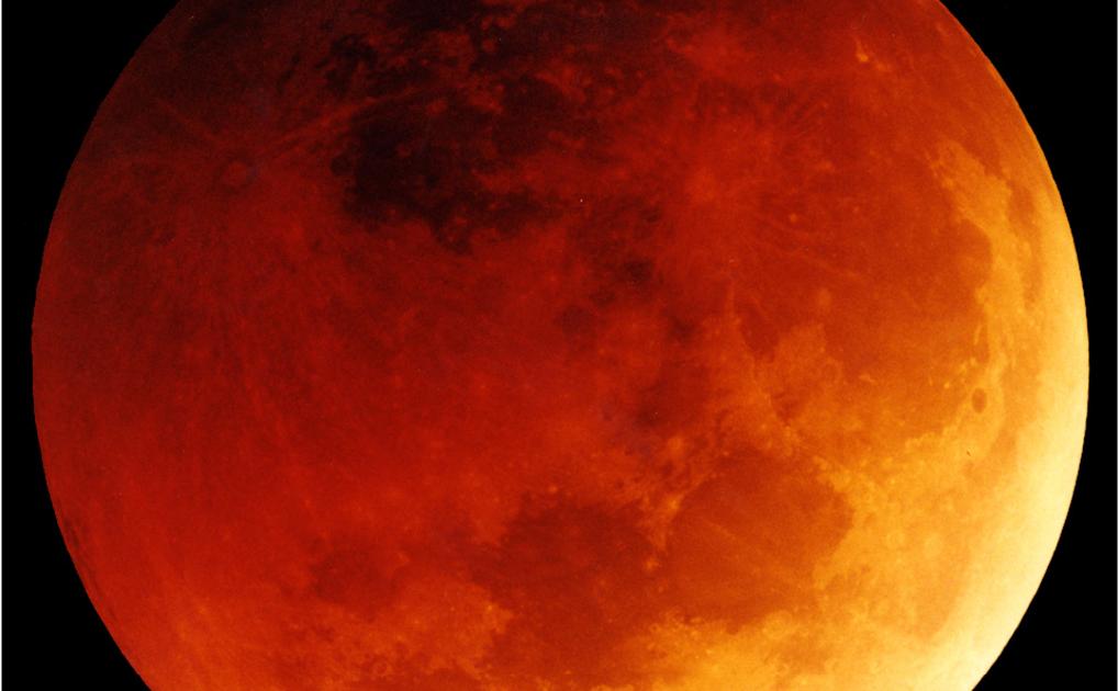 El libro magico de embrujo como afecta la luna a nuestras for En que fase de luna estamos hoy