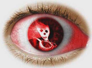 El libro magico de embrujo como reconocer si somos - Como deshacer un mal de ojo ...
