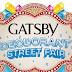 I'm Going to the Gatsby Deodorant Street Fair
