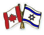 Canada - Israel's Best, Least Known, Friend