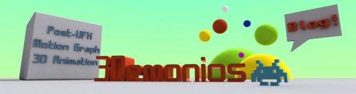 3Demonios