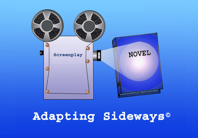 Adapting Sideways