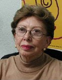 Esther Chavez Cano, R.I.P.