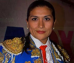 Lupita López:  Portrait of a Novice  Matadora