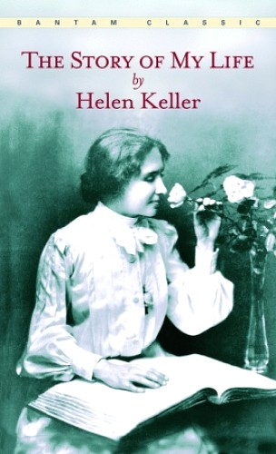 the story of my life by helen keller essay