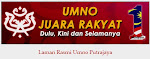 UMNO PUTRAJAYA
