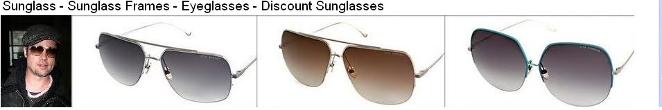 D n G - Dolce Gabbana Sunglasses - 40% Discount