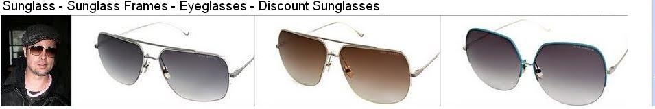 Dior Designer Sunglasses - 40% Discount