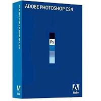 Logo Adobe PhotoShop CS4