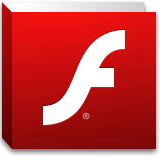 Logo Adobe Flash Player