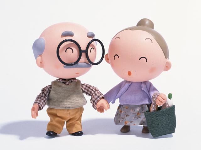 Frases de viejitos enamorados Imagenes tristes para  - Imagenes De Amor Viejitos
