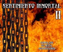 """Compilado """"Sentimiento inmortal"""""""