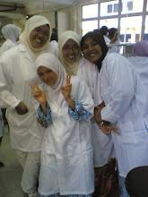 The Enjoy Chemistry Lab