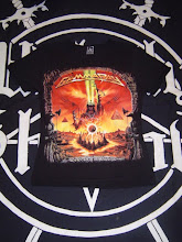 CAMISETA GAMMA RAY