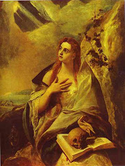 St. Mary Magdalen