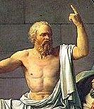 St. Socrates