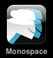 Monospace