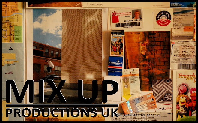 MIX UP PRODUCTIONS (UK)