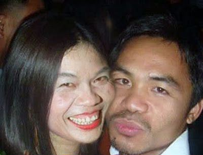 Manny Pacquiao Scandal