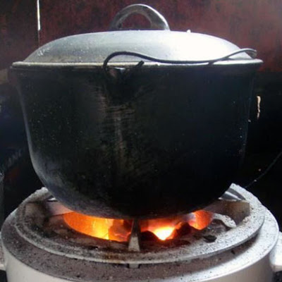 how to cook rice in a rice cooker pinoy