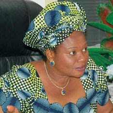 ICHEOKU, BRAVO DORA AKUNYILI FOR STANDING UP!