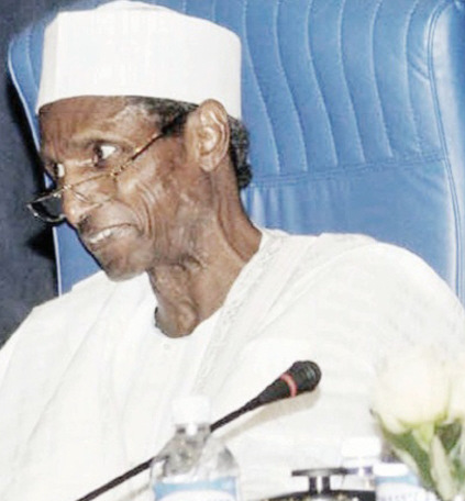 ICHEOKU, WHAT REMAINS OF YAR'ADUA?