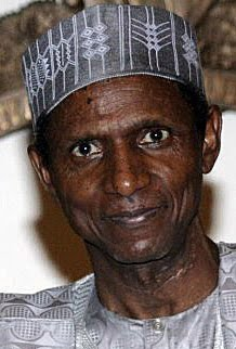ICHEOKU, YAR'ADUA'S HOSPITAL STAY IS INDEFINITE?