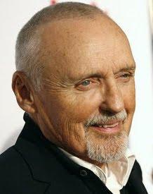 ICHEOKU, HOLLYWOOD MOURNS AGAIN WITH DENNIS HOPPER!
