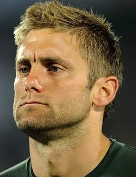 ICHEOKU, GOALKEEPER ROB GREEN FALLS VICTIM OF JABULANI?